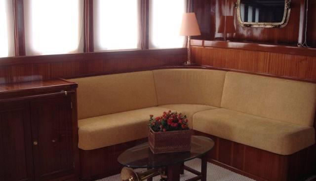 Theocara II Charter Yacht - 3