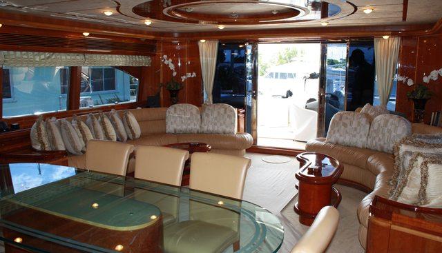 Lady Arlington Charter Yacht - 4
