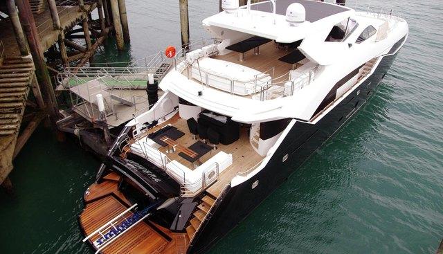 Daria Charter Yacht - 5