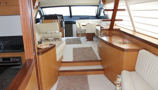 d'Artagnan Charter Yacht - 7