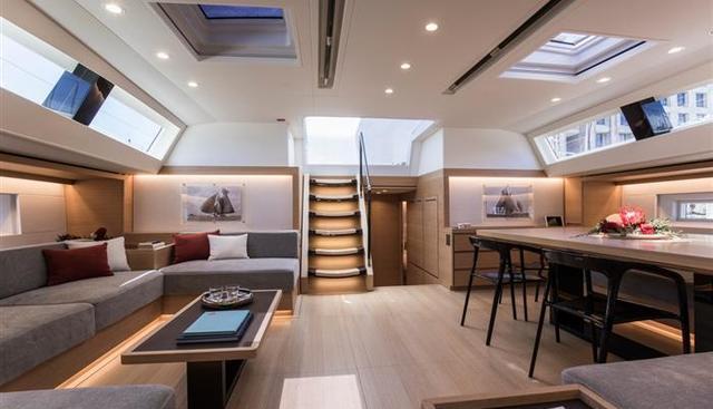 Wolfhound Charter Yacht - 8