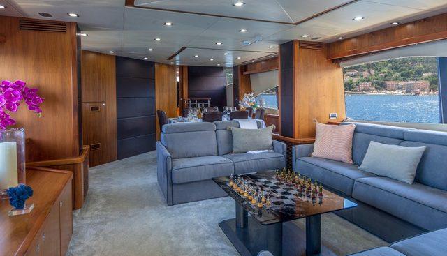Georgina Charter Yacht - 6
