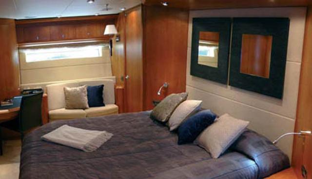Ragnar Danneskjold Charter Yacht - 4