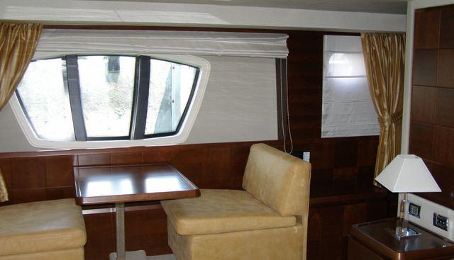 Carocla II Charter Yacht - 8