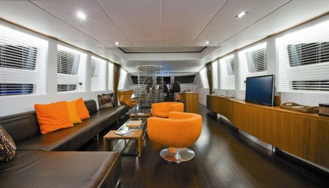 Ginevra Charter Yacht - 5