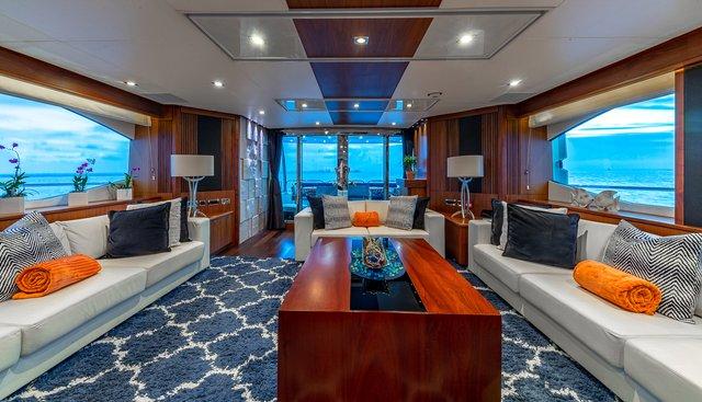 Emrys Charter Yacht - 7