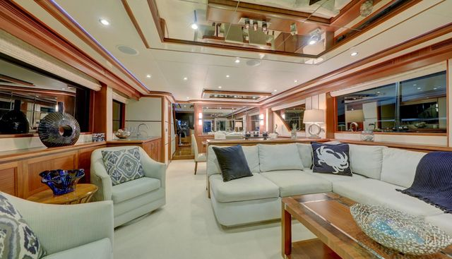 Uncorked Charter Yacht - 6