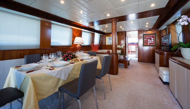 First Lady II Charter Yacht - 7