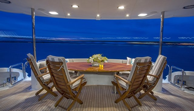 Passion Charter Yacht - 4