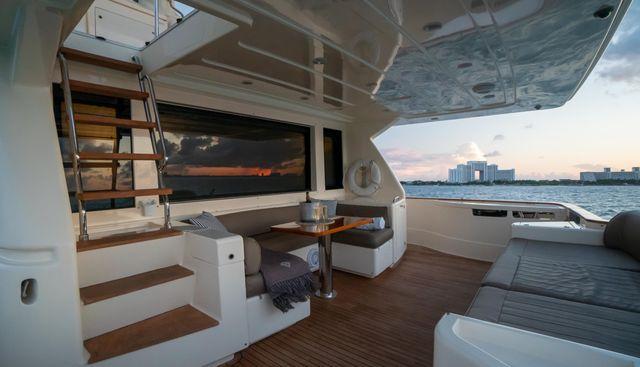 Nomada Charter Yacht - 5