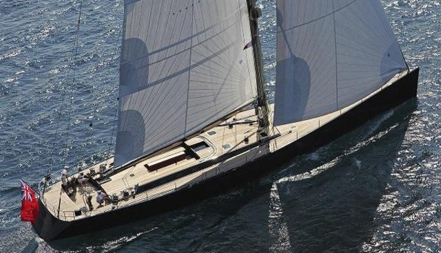 Ganges Charter Yacht - 2