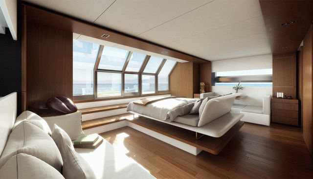 La Petite Ourse Charter Yacht - 7