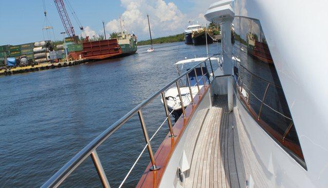 Julianne Charter Yacht - 2