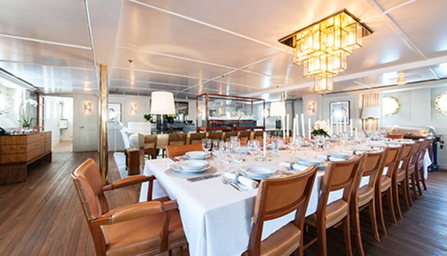 Shemara Charter Yacht - 8