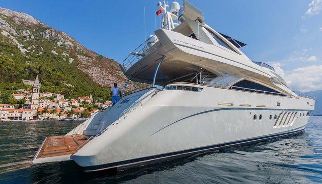 Lady Mura Charter Yacht - 8