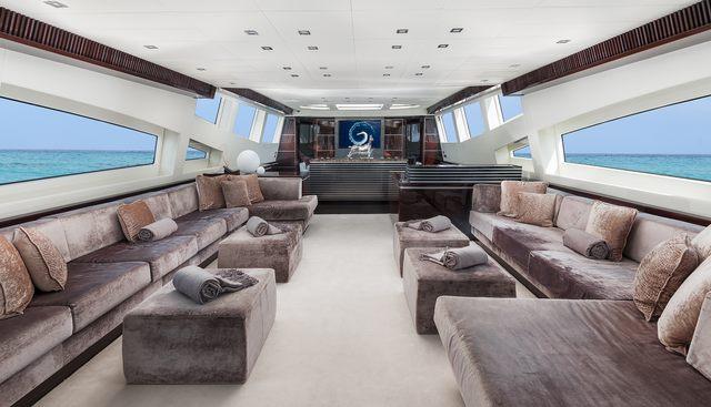 Antelope IV Charter Yacht - 6