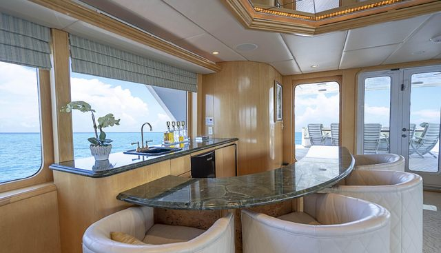 Hog Heaven Charter Yacht - 7