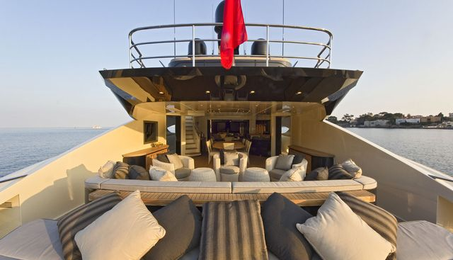 Stealth Charter Yacht - 3