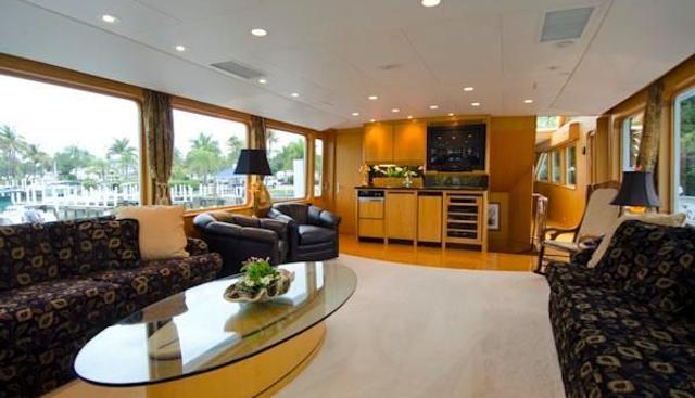 Wrigley Charter Yacht - 7