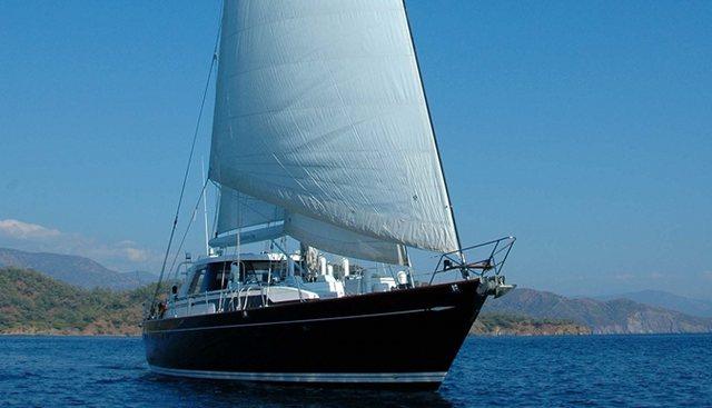 Southern Cross Charter Yacht - 3