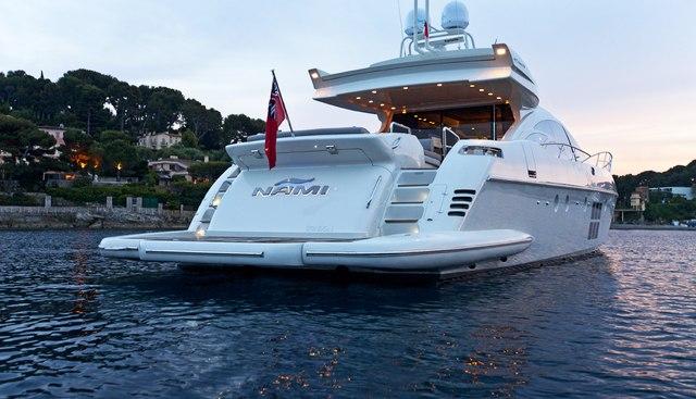Nami Charter Yacht - 5