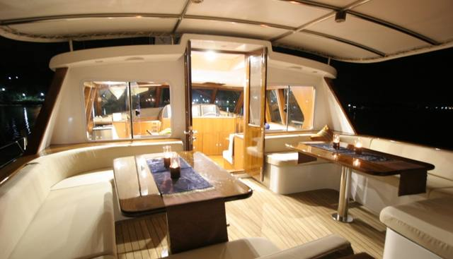 Asia Charter Yacht - 4