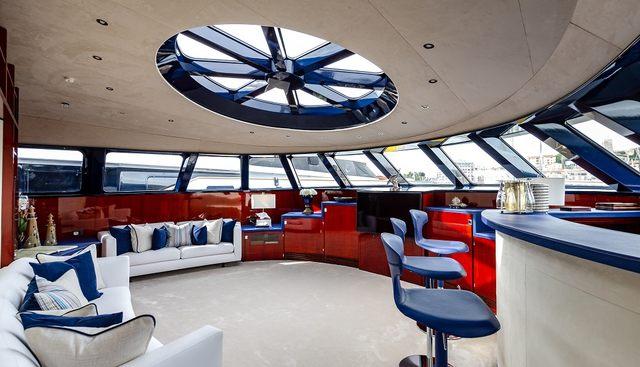 Lucy III Charter Yacht - 8