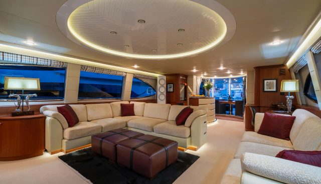 Medusa Charter Yacht - 8