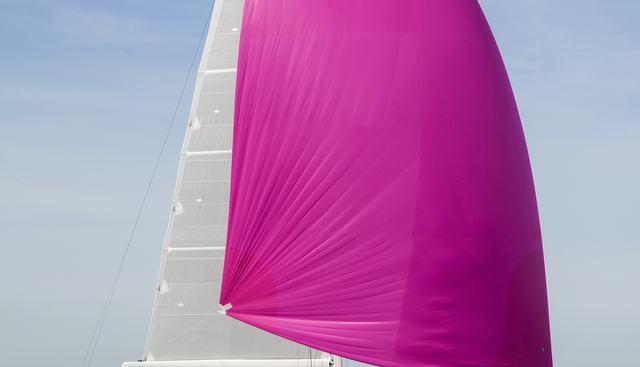 Pink Gin Charter Yacht - 8