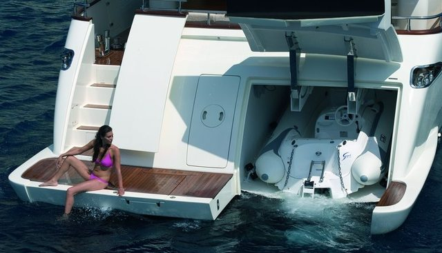 Larmera Charter Yacht - 4