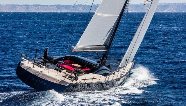 Missy Charter Yacht - 4