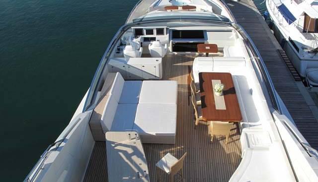 Kokomolink Charter Yacht - 6