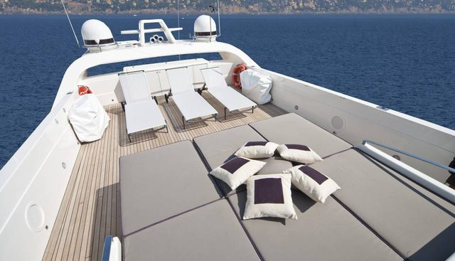 Toby Charter Yacht - 4