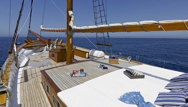 Hermina Charter Yacht - 6
