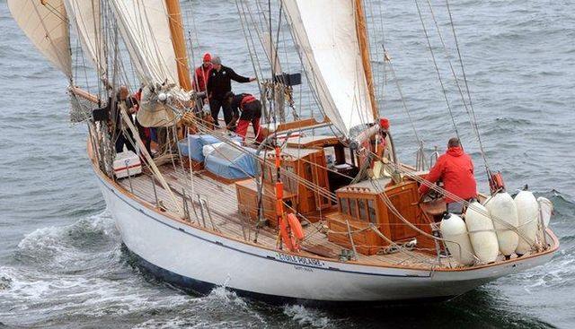 Etoile Polaire Charter Yacht - 5