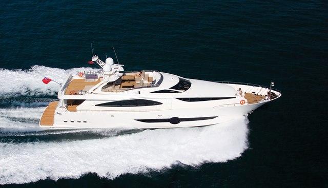 A.Mey Charter Yacht - 3
