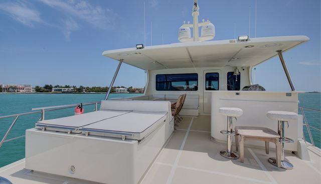 Cocori III Charter Yacht - 3