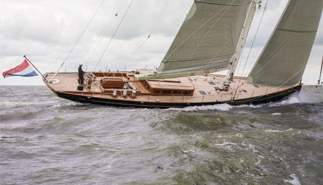 Windhunter Charter Yacht - 3