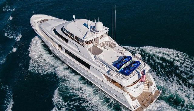 Unwined Charter Yacht - 5