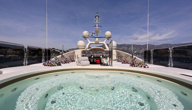 Australia Charter Yacht - 2