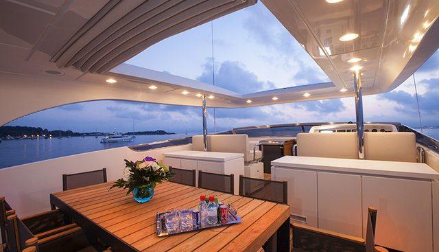 Sud Charter Yacht - 3