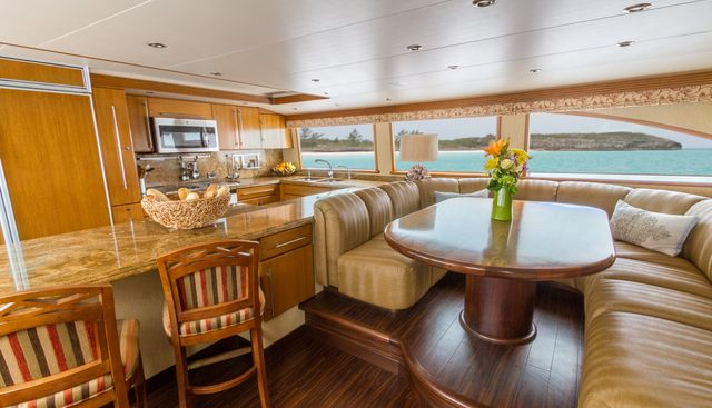 Wendy I Charter Yacht - 6