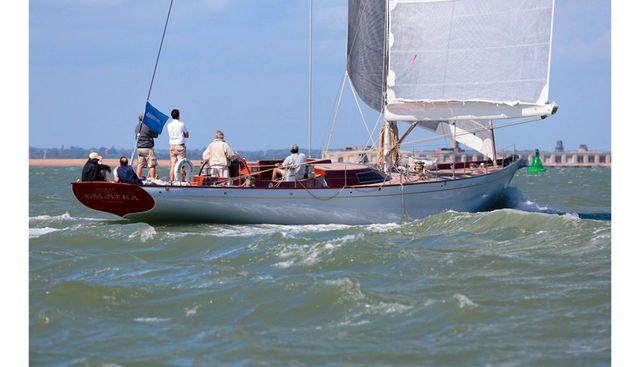 Spirit of Galatea Charter Yacht - 8