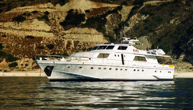 Georca S Charter Yacht - 2