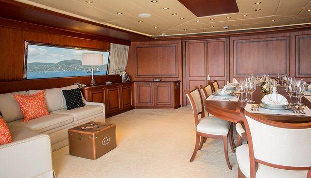 Miraggio Charter Yacht - 6