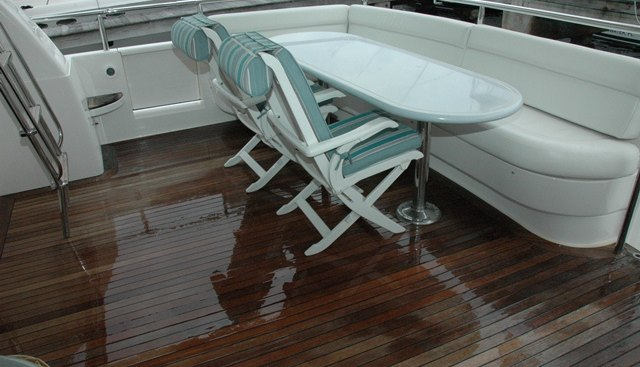 Kaleidoskope Charter Yacht - 2