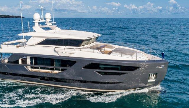 Nea Moni V Charter Yacht - 2