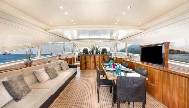Clarita Charter Yacht - 8