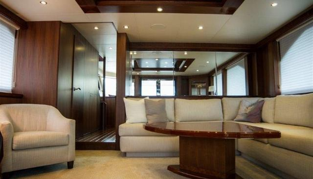 Rhondavous Charter Yacht - 3