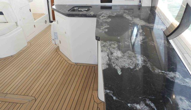 Lara Sofia Charter Yacht - 5
